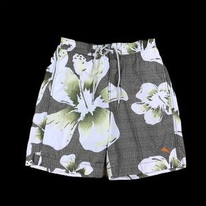 Tommy Bahama Relax Mens Small Swim Trunks